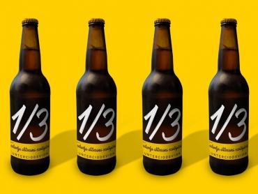 cerveza-un-tercio-de-vida-disenyo-packaging-botellas